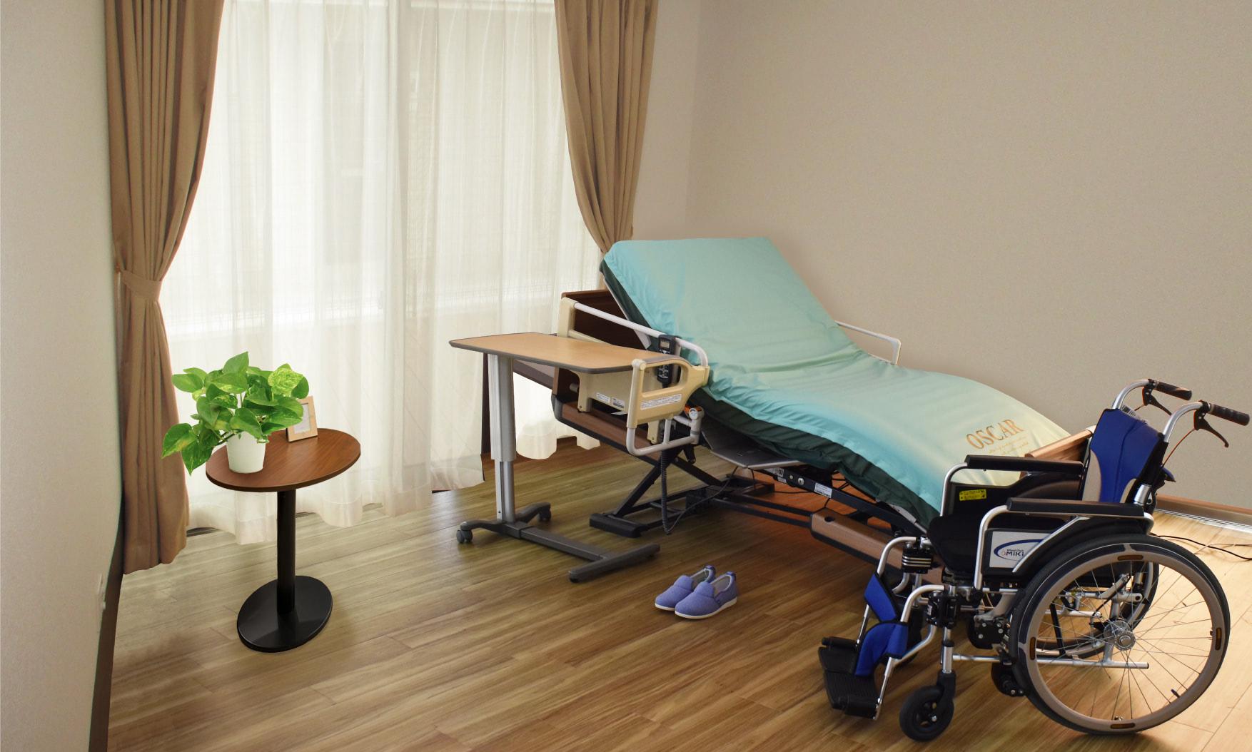 介護保険対象福祉用具の画像